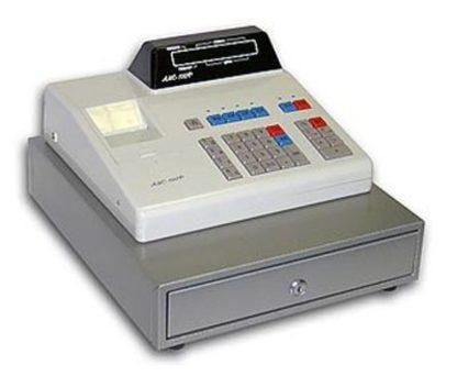 Кассовый аппарат онлайн АМС-100Ф