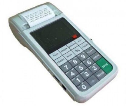 Кассовый аппарат онлайн Пионер 114Ф (Ethernet)