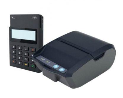 Фискальный регистратор онлайн ШТРИХ-НАНО-Ф + 2Can