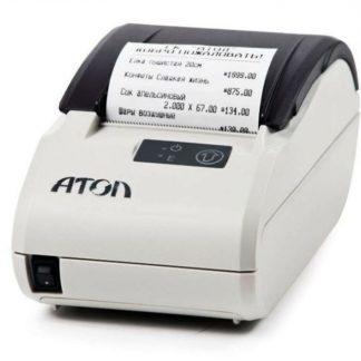 Фискальный регистратор онлайн АТОЛ 11Ф. Мобильный (BT/2G/АКБ)