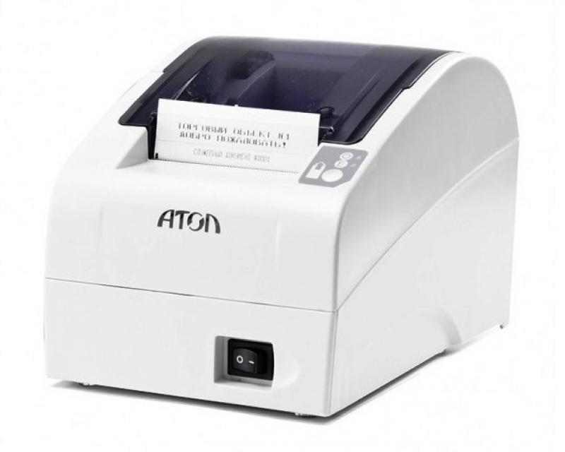 Комплект модернизации FPrint-22К/ПТК до АТОЛ FPrint-22ПТК