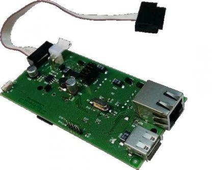 Модернизация АМС-100Ф. Модуль интерфейсный 01 (МИ-01)