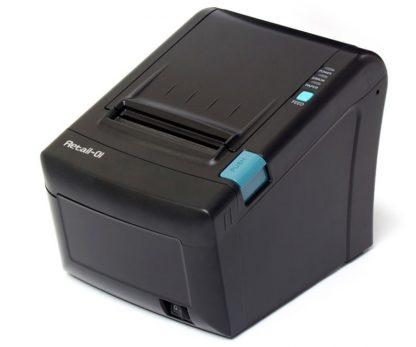 Фискальный регистратор онлайн Ритейл-01Ф RS/USB/2LAN