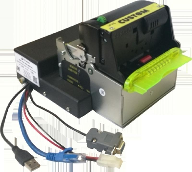 Комплект доработки Pay VKP-80К