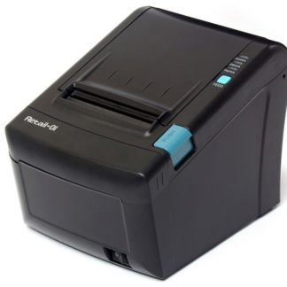 Фискальный регистратор онлайн Ритейл-01Ф RS/USB