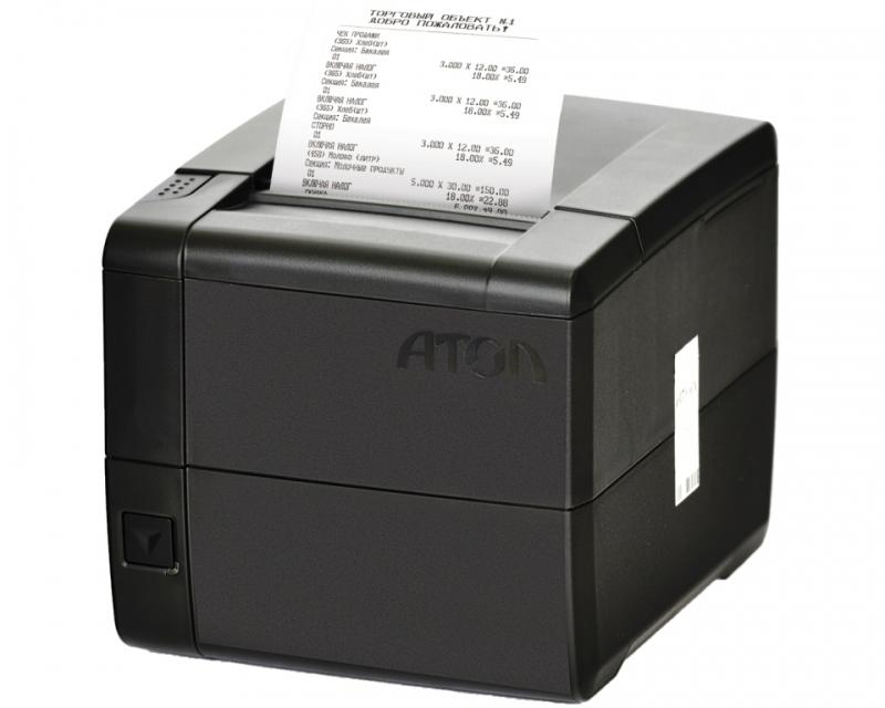 Фискальный регистратор онлайн АТОЛ 25Ф